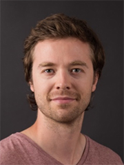 Portrait Arnaud Gaigher