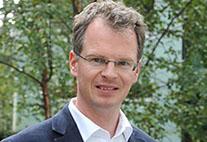 Portrait Lars Kaleschke