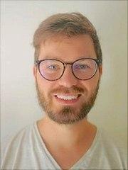 Profilbild von Alexander Blume