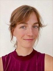 Profilbild von Iris Marchal