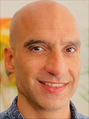 Profilbild von Prof. Dr. Baris Tursun