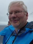 Dr. Edi Kirk