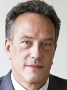 Prof. Dr.-Ing. Hans Siegfried Stiehl