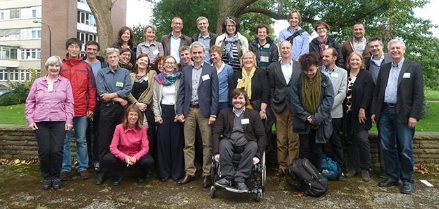 Kolloquium 25 Jahre Kognitionswissenschaft Hamburg, 25.9.2015