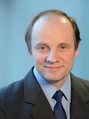 Uwe A. Schneider