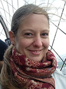 Miriam Tivig