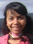 Martha Bolivar