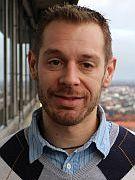 Dr. Nicolas Iro, PhD.