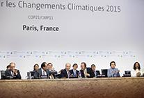 20151212 Paris COP21