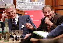 Bild konferenz energielandschaften