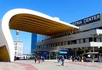 Rund 130 CliSAP und CEN Wissenschaftler sind auf der EGU in Wien.