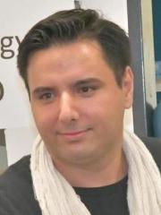 Mohammad Ali Zamani