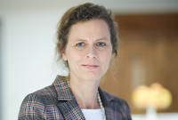 Profilbild Dr. Ursula Prall