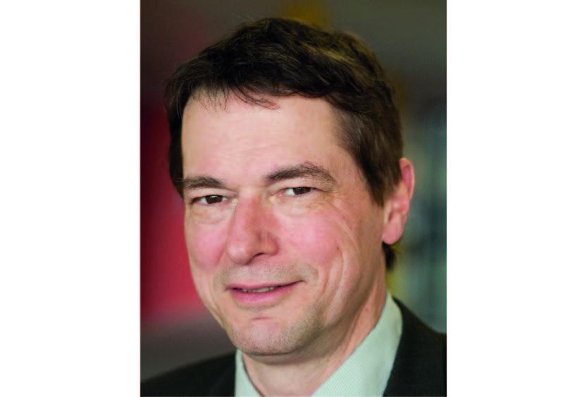 Profilbild Oliver Weinmann