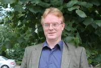 Profilbild Jürgen Scheffran