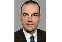 Profilbild Dr. Oliver Geden