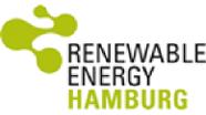Logo Cluster Erneuerbare Energien Hamburg