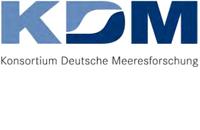KDM-Logo