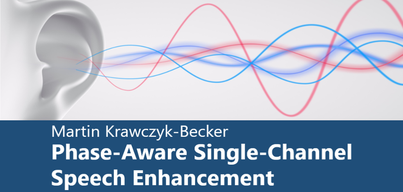 Phase-Aware Single Channel Speech Enhancement