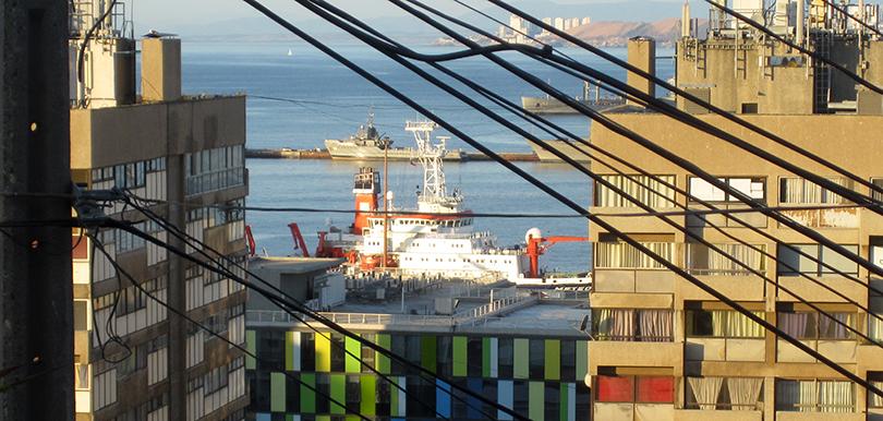 METEOR-Valparaiso
