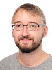 Lukas Kluft