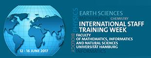 International Staff Training Week 2017