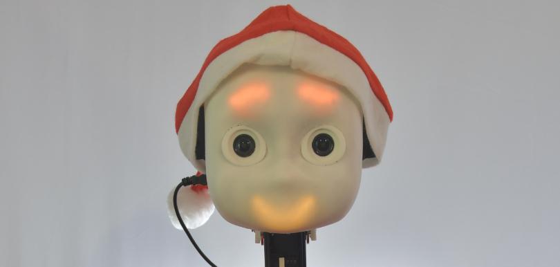 NICO Happy Christmas