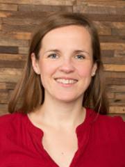 Prof. Dr. Maria Knobelsdorf