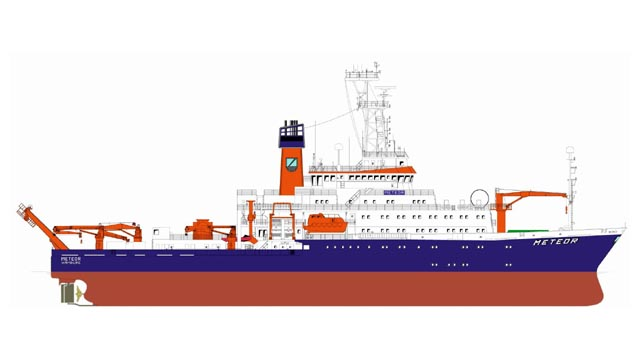 Leitstelle Deutsche Forschungsschiffe