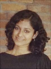 Aurpita Chandan Saha