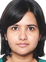 Anju Sathyanarayanan