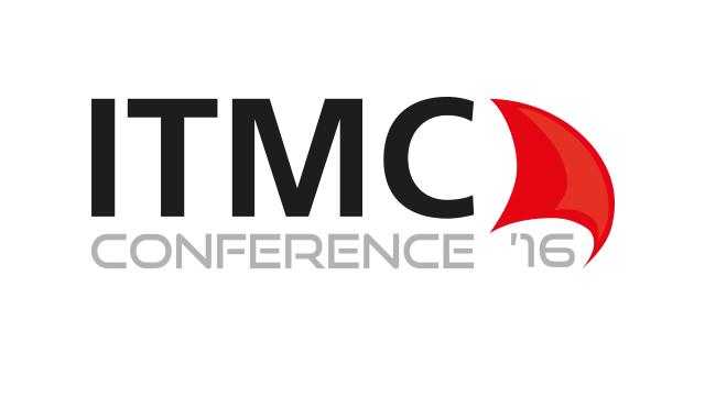 Logo der ITMC-Conference 2016