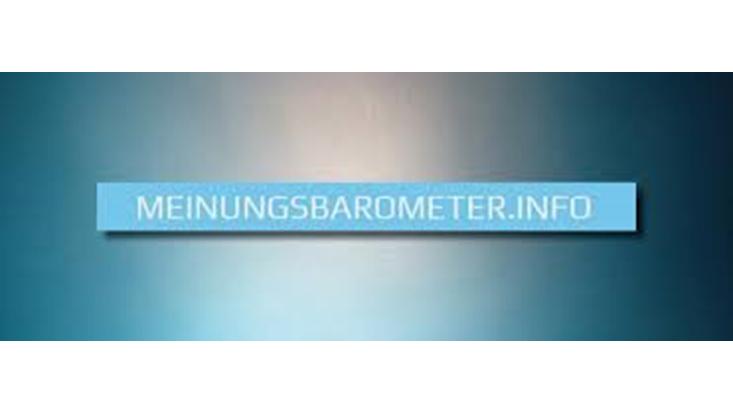 Meinungsbarometer