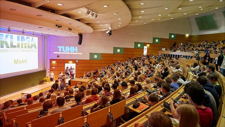 Der Schülerkongress 2016
