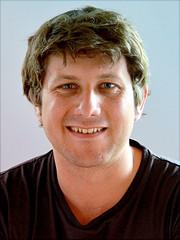 Profilbild Nils Brüggemann