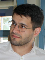 Gabriele Vissio