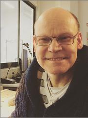 Claus-Peter Schmidt