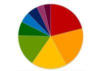 Diagramm Besucherumfrage
