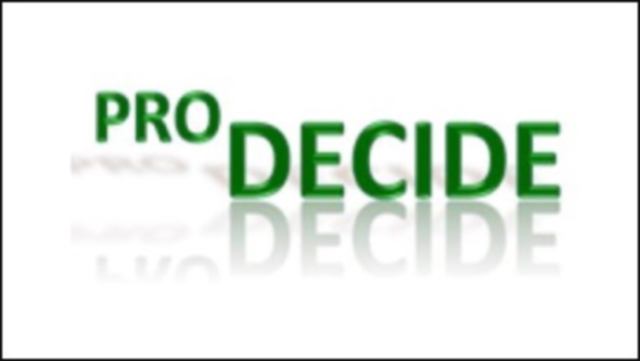 pro-decide