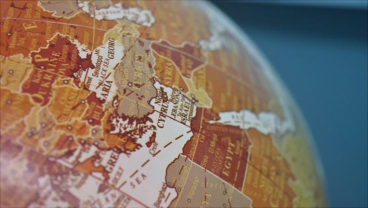 Syria Globe