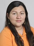 Sheila Edith Zamora López
