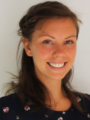 Profilbild Maike Scheffold