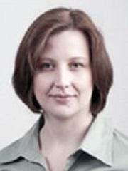 Janna Kravets