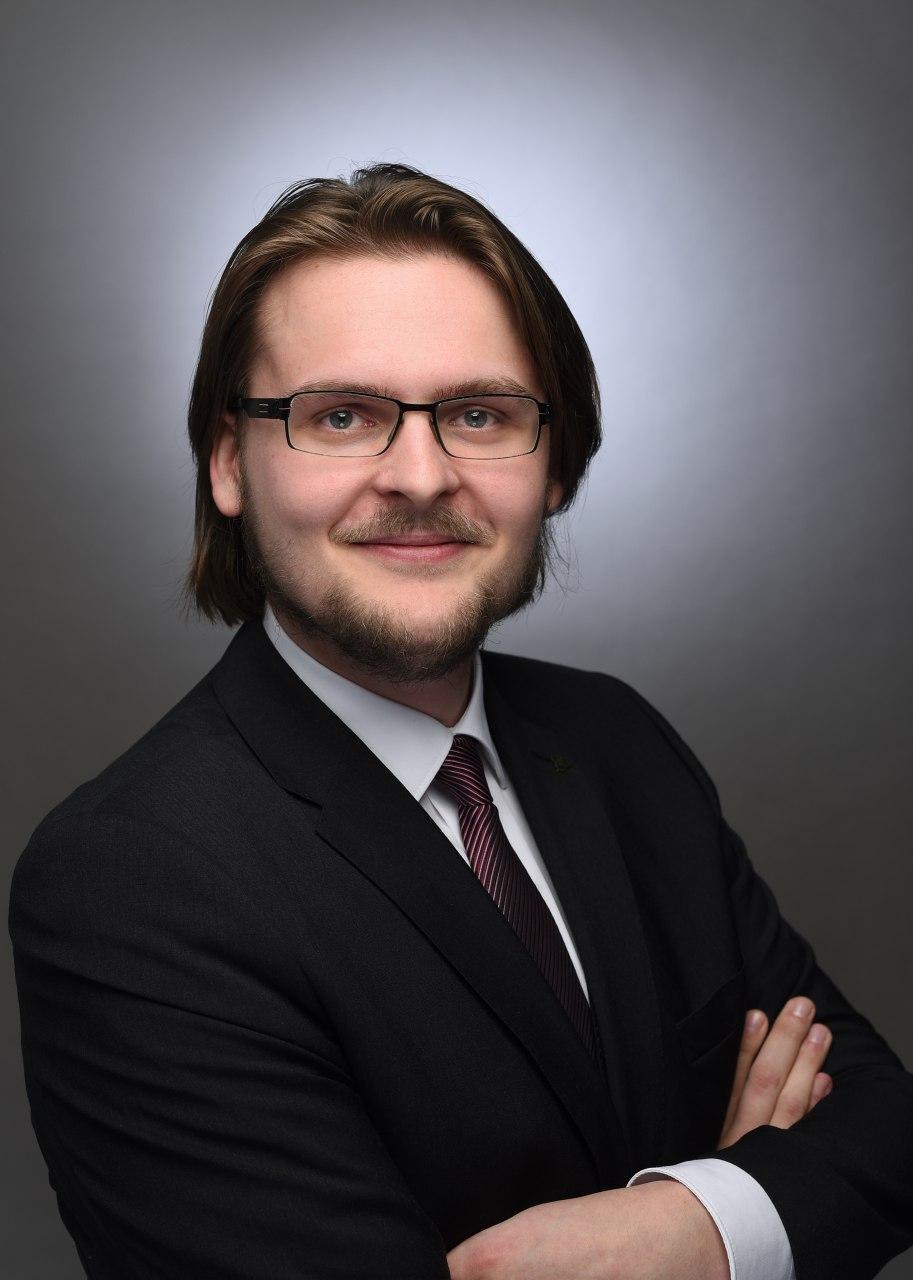 Profilfoto von Sebastian Reinberg