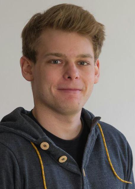 Profilfoto von Felix Hoffmann