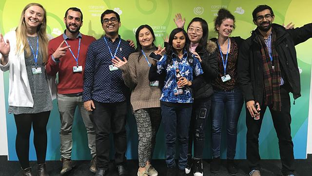 Gruppenfoto der SICSS Studierenden in Bonn