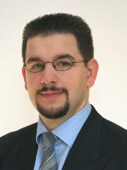 Dominic Bahmann