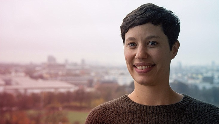 Dr. Johanna Huchting
