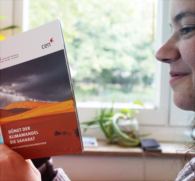Klima Booklets