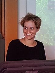 Elisa Schaum